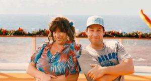 "Adam Sandler in ""Jack and Jill"""