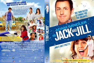 Jack and Jill cover